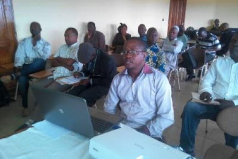 La PCUD engagée et déterminée pour la bonne gouvernance locale