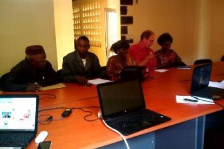 Une Mission Internationale à la Société Civile Guinéenne