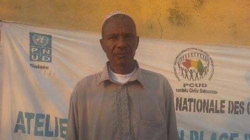 Contrôle citoyen : « La cellule de veille citoyenne est un atout important pour le développement de Macenta»