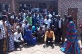 Déclaration de la PCUD sur la menace de la production de pommes de terre en moyenne Guinée