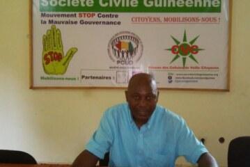Accord politique. Abdourahamane Sano de la PCUD: « nous avons des réserves autour de certains points »