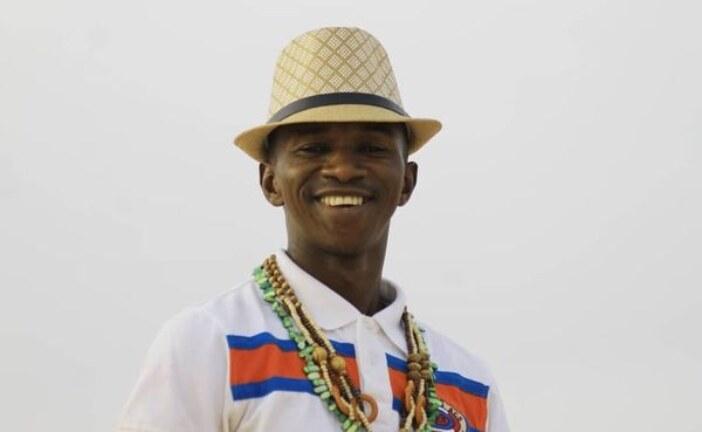 Alseny Farinta Camara,  retenu par AfricTivistes dans le cadre de la gouvernance Locale Ouverte en Afrique par le biais des Technologies d'information et de communication