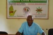 Abdourahmane Sanoh (PCUD) : «tout média responsable devrait faire en sorte qu'il soit indépendant»