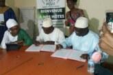 Bonne Gouvernance et Paix sociale: La PCUD et la CANEG unissent leurs éfforts